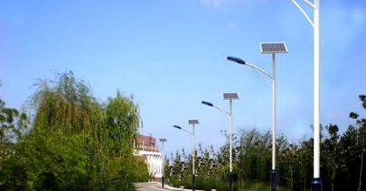 太阳能路灯维护注意事项