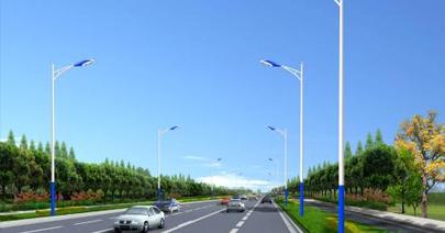 如何挑选性价比更高的路灯厂家?