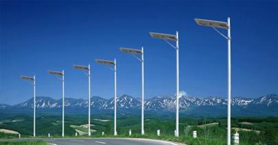 如何降低太阳能路灯安装成本?