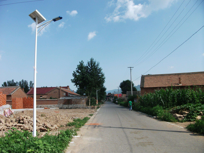 怎么判断太阳能路灯厂家是否正规?