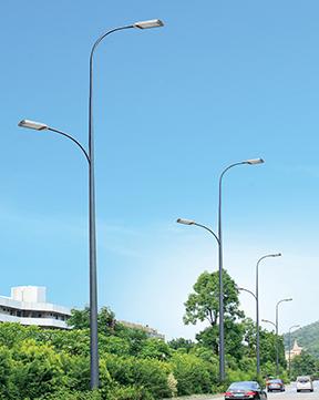 市电路灯 BK9601