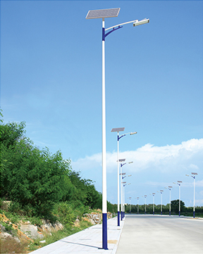 农村太阳能路灯 城市太阳能路灯