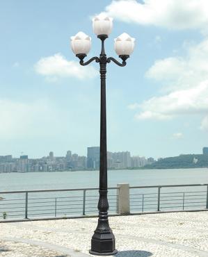 市电庭院灯 BK24802