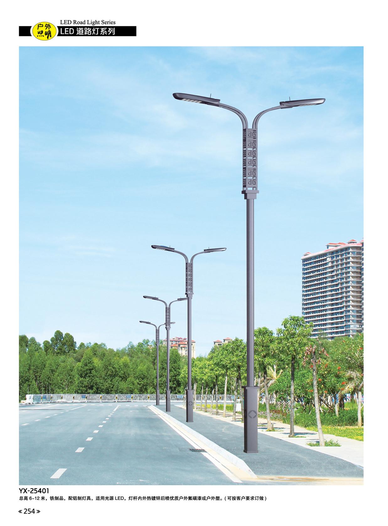 市电路灯 LED道路灯