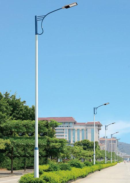 市政路灯12702