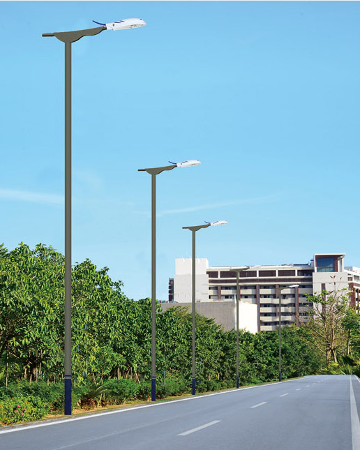 市政路灯12902