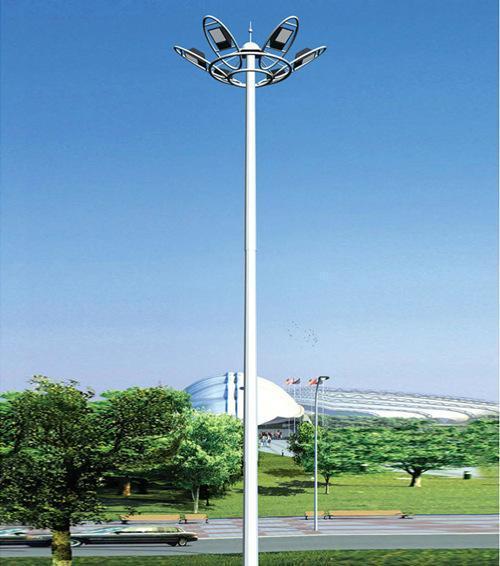 高杆灯 广场高杆灯
