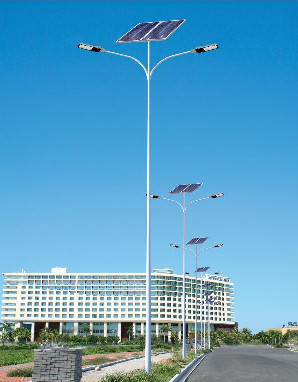 市政太阳能路灯